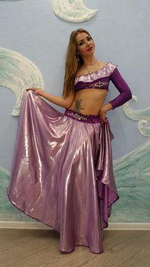 Танцевальные костюмы Восточный костюм напрокат   Аренда и прокат – Москва