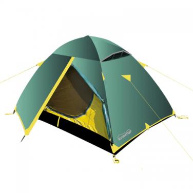 Палатки/тенты Tramp Scout 2 FG TRT-001.04 напрокат   Аренда и прокат – Москва