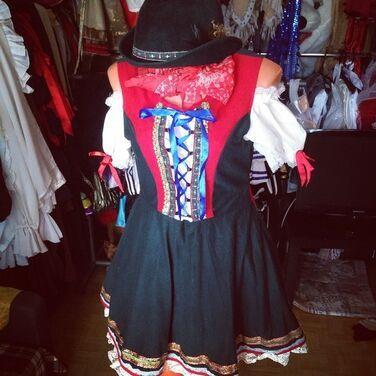 Национальные костюмы Костюм напрокат   Аренда и прокат – Санкт-Петербург