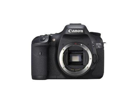 Фотоаппараты Canon 7D напрокат | Аренда и прокат – Санкт-Петербург