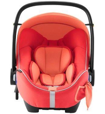 Автокресла Автокресло Britax Roemer Baby-Safe напрокат | Аренда и прокат – Москва