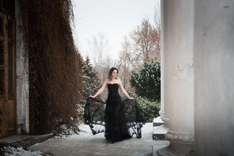 Платья Black напрокат | Аренда и прокат – Москва