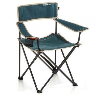Другое Кемпинговое кресло Quechua напрокат   Аренда и прокат – Москва