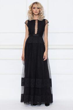 Платья Черное платье NISSA напрокат | Аренда и прокат – Москва