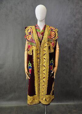 Национальные костюмы Таджикский национальный костюм напрокат | Аренда и прокат – Москва