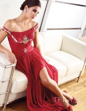 Платья Платье TERANI Couture напрокат | Аренда и прокат – Санкт-Петербург