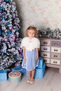Платья и одежда для девочек Sleeping Beauty напрокат | Аренда и прокат – Москва