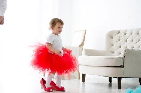 Платья и одежда для девочек Детская юбка пачка  напрокат | Аренда и прокат – Москва