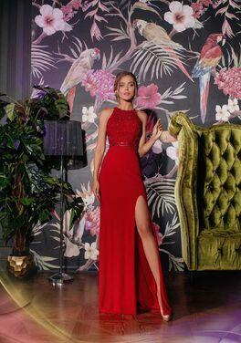 Платья Вечернее платье SHERRI HILL SH078 напрокат   Аренда и прокат – Москва