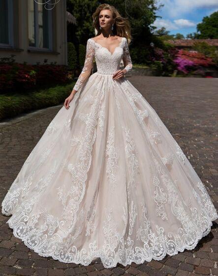 29e7e592592 АРЕНДА- Платье Свадебное платье Lussano Bridal. Цена - 8000 р. за 3 ...