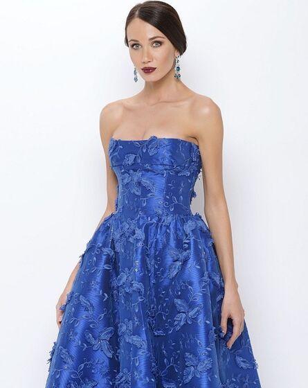 b6c03d2d212 НАПРОКАТ Платье Синее платье Isabel Garcia 131. Цена - 7000 р. за 3 ...