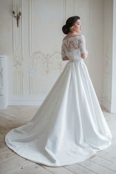 29d0496ca0c 48 просмотров в этом месяце. 48 просмотров в этом месяце. Атласное свадебное  платье Trinity. Платья. 13500 руб.   3 дня. Залог 10000 руб.