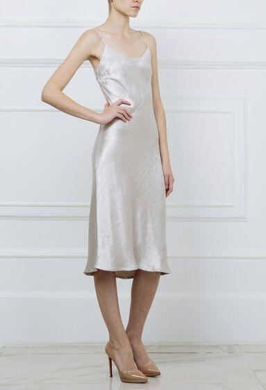 a2afa3a668b Взять НАПРОКАТ Платье Платье-комбинация Zara Studio. Цена - 2500 р ...