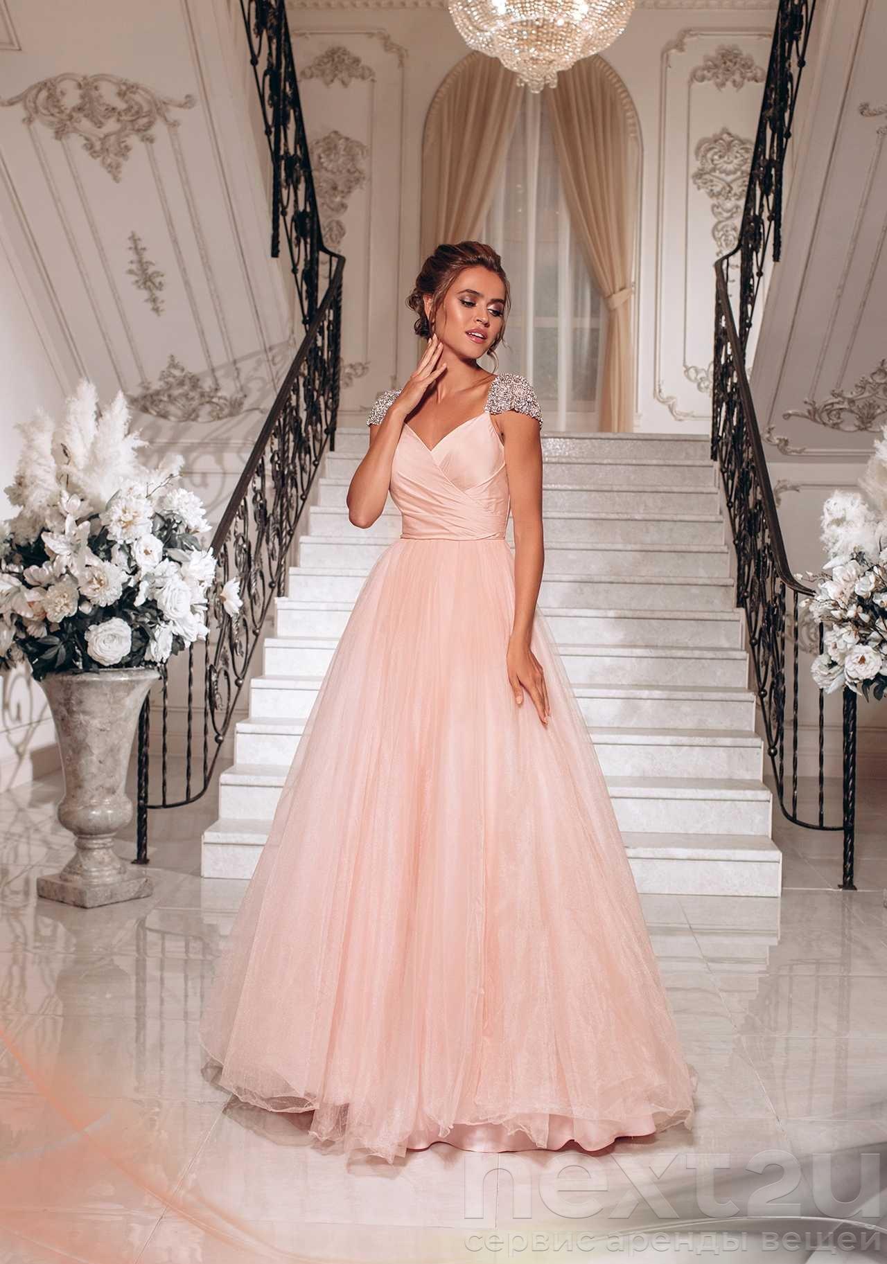 713f0d9053f АРЕНДА вещи- Платье Вечернее платье SHERRI HILL SH055. Цена - 12000 р. за 3  дня